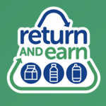 Return and Earn logo