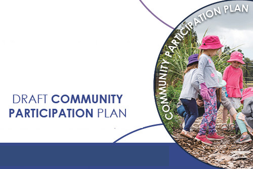 Draft Community Participation Plan