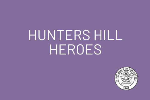 Hunters Hill Heroes