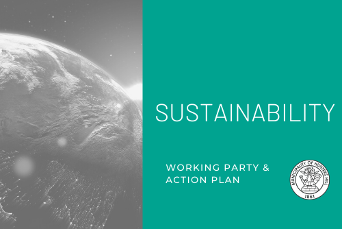 Taking Action for Sustainability