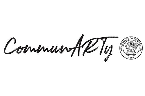 Volunteer at CommunARTy