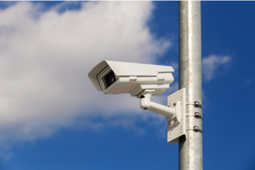 CCTV to promote community safety