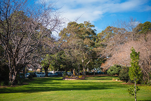 $4.75 million for Hunters Hill: NSW Public Spaces Legacy Program