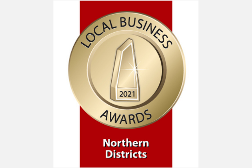 Northern Districts Inclusion Award