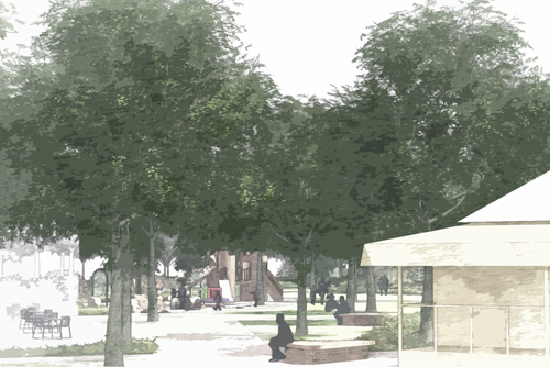 Public views to shape Figtree Park's future