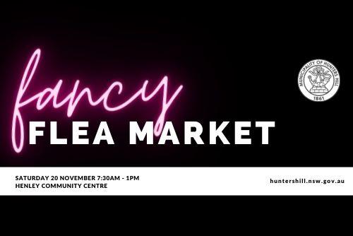 Fancy Flea Market