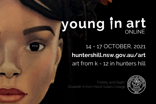 Young in Art Online