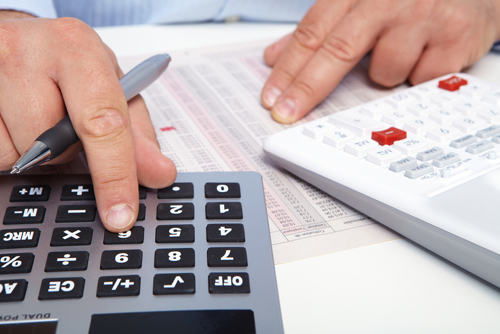 Presentation of financial reports