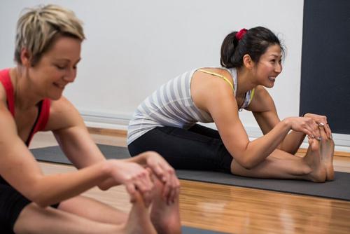 Love Your Local: The Yoga House + College of Therapy Yoga & Zen Shiatsu